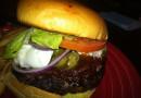 T.G.I Friday's – The Inferno Burger