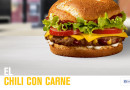 McDonald's Germany Limited Edition El Chili Con Carne