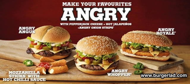 How to Make a Burger King Whopper forecast