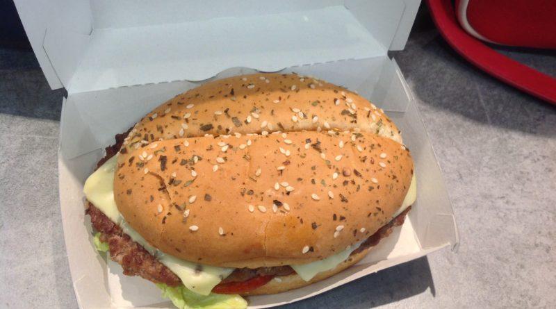 McDonald's My Burger