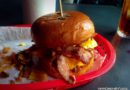 Almost Famous River Phoenix Burger
