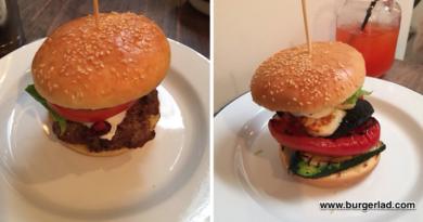 BurgerWorks Worcester