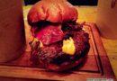 The Wild Game Co. Classic Venison Burger