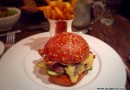 Little Social Aged Scottish Beef Burger