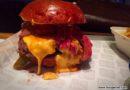 Dip and Flip Dip & Flip Burger
