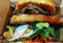 Viet Shack Viet Mac Burger
