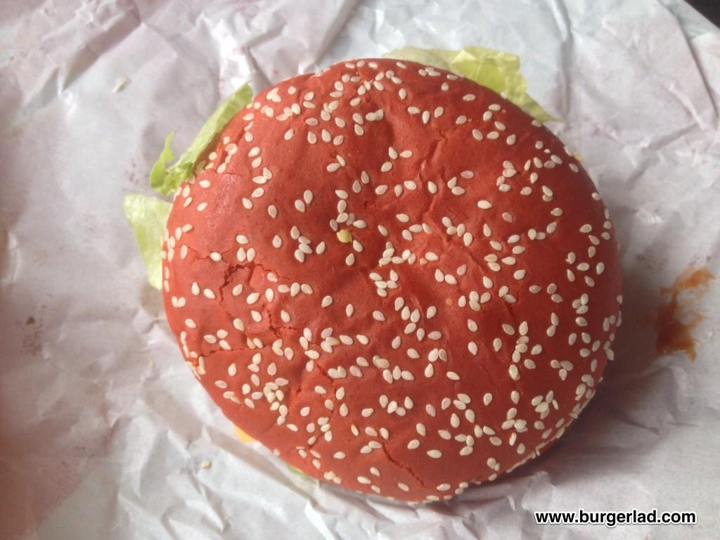 Burger Lad