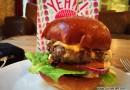 Yeah Burger The Yeah!