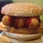 McDonald's Italian McChicken
