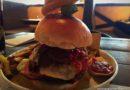 Artisan Kitchen & Bar Dirty Burger