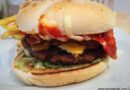 The Courtyard Wigan Pizza Burger