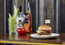 Gourmet Burger Kitchen Bloody Mary Burger