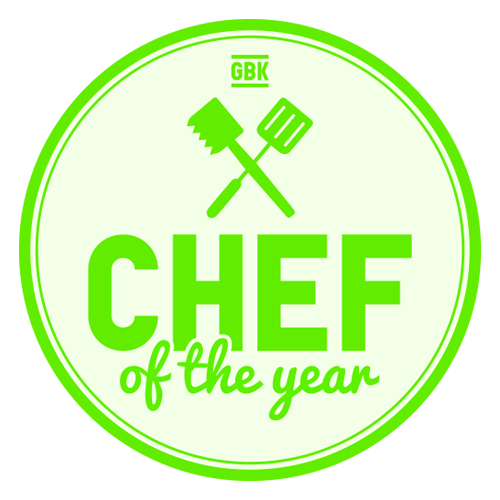GBK Chef of the Year
