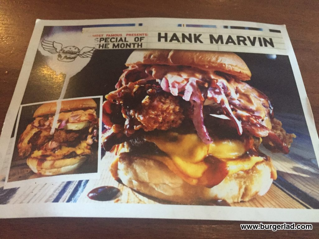 Almost Famous Hank Marvin