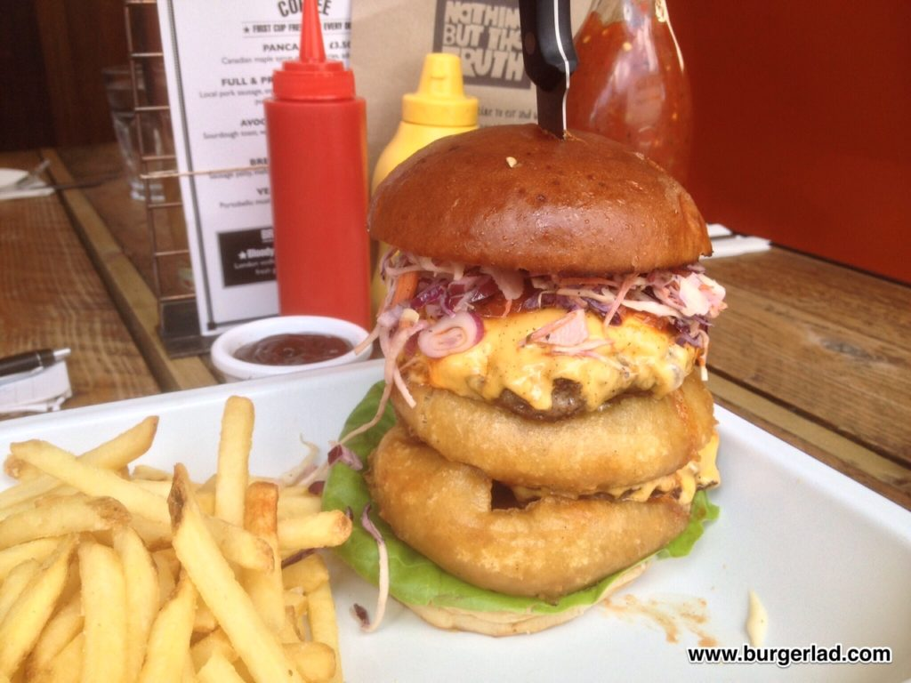 Meatcure Towering Inferno