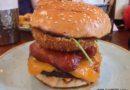 Gourmet Burger Kitchen The Stack