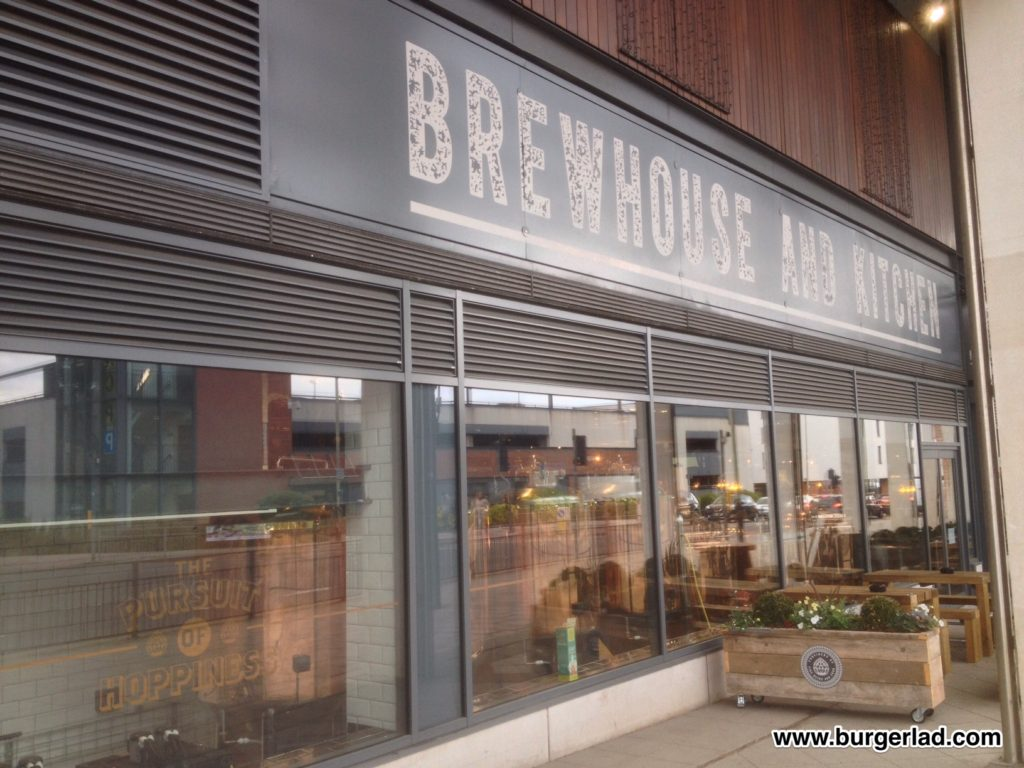 Brewhouse & Kitchen Cheltenham