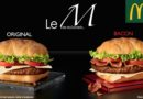 McDonald's Le M Bacon