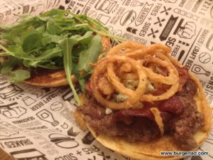Smashburger UK Review
