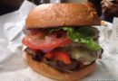 Burger Priest – The High Priest Burger