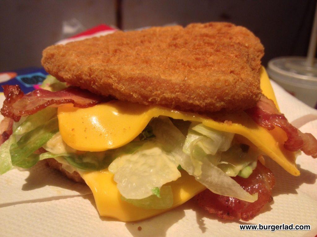 McDonald's Double Down
