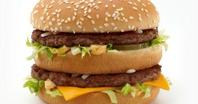 Big Mac 50th Anniversary