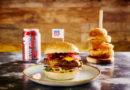 Gourmet Burger Kitchen – The Rump Burger