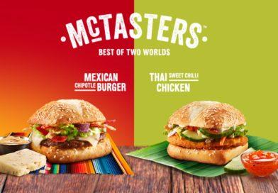 McDonald's McTasters Canada
