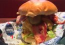 The Diner – The Diablo Burger