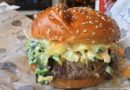 The Tavern Cheltenham – Chilli Cheese Burger