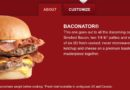Wendy's Baconator