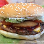 Texas Cheddar Whopper
