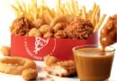 KFC Spice Box