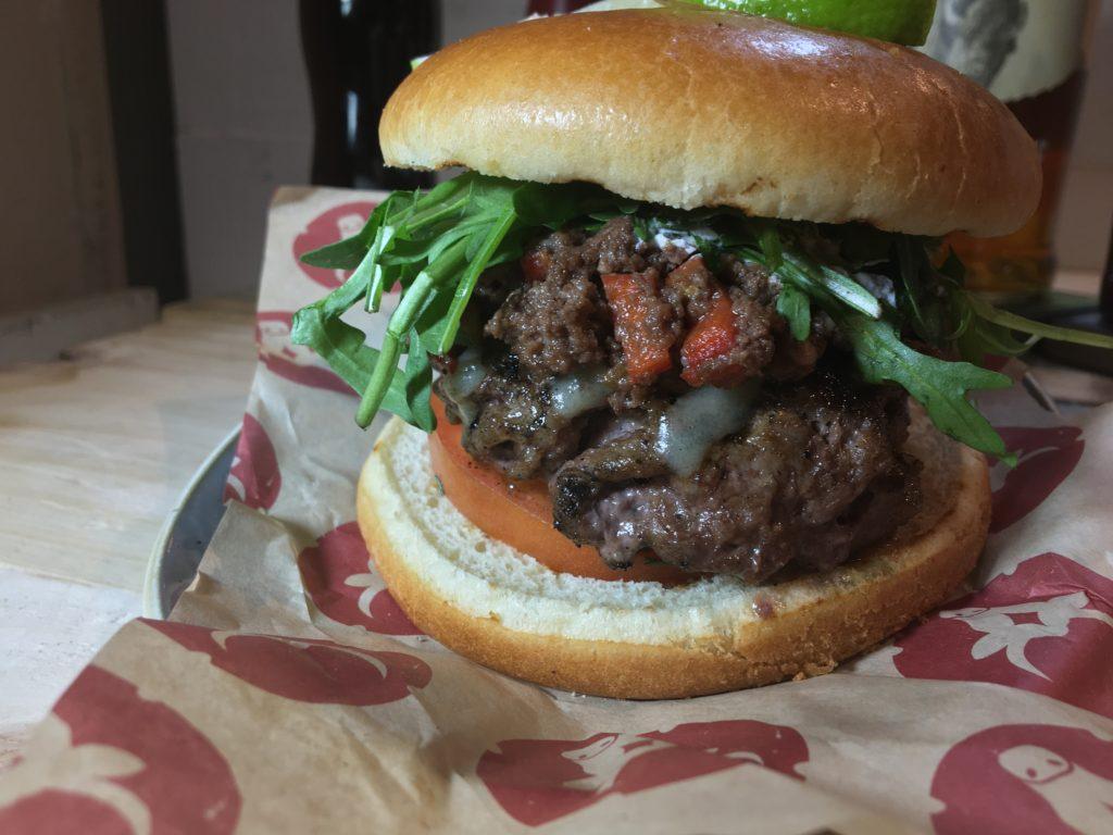 National Burger Awards 2017