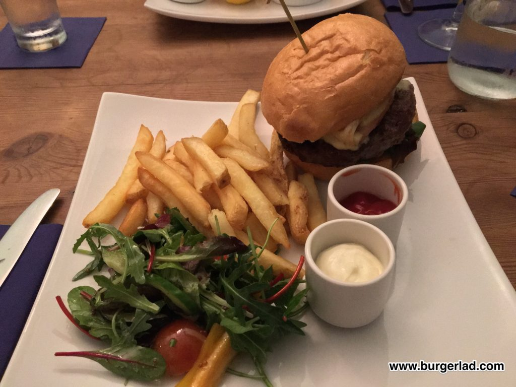 Gallery 36 Malvern Beef Steak Burger