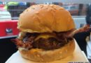 Bleecker Burger – Bacon Cheeseburger