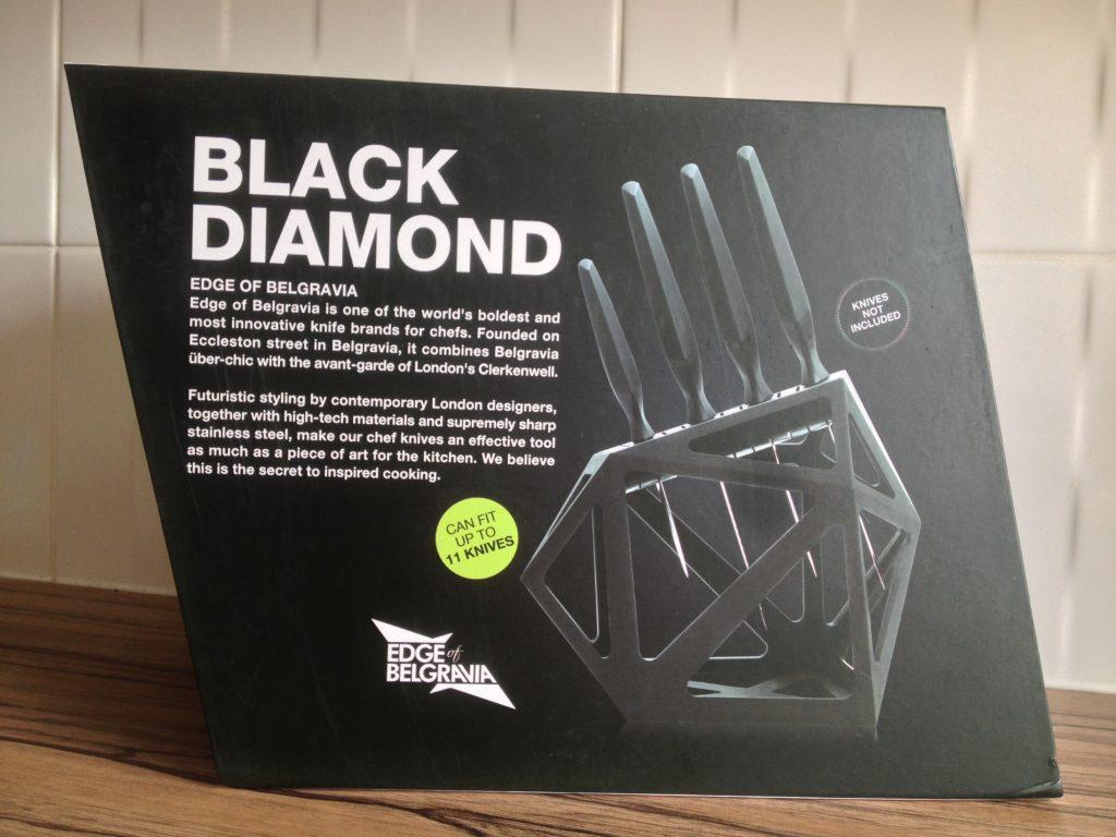 edge of belgravia precision chef knife series competition edge of belgravia black diamond