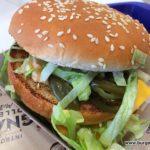 McDonald's Jalapeño Mac