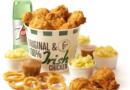 KFC O'Sanders Feast