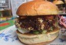 Cosy Club Cheltenham – Thai Veggie Burger