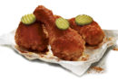 KFC Nashville Hot Chicken UK