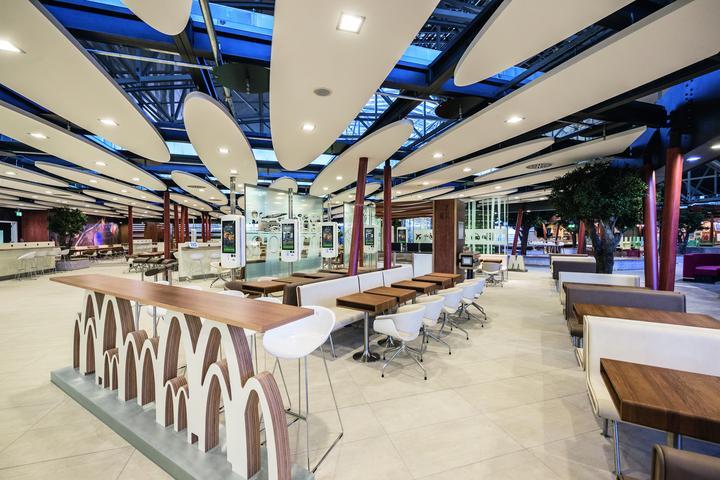 McDonald's Frankfurt
