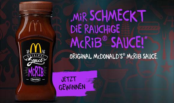 McDonald's Original Sauce