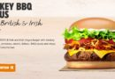 Burger King Smokey BBQ Angus