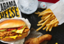 KFC Alabama Cheese