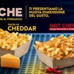 Le Ricche Hot Cheese