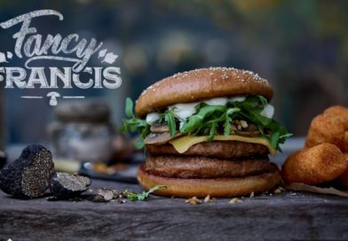 McDonald's Maestro Fancy Francis