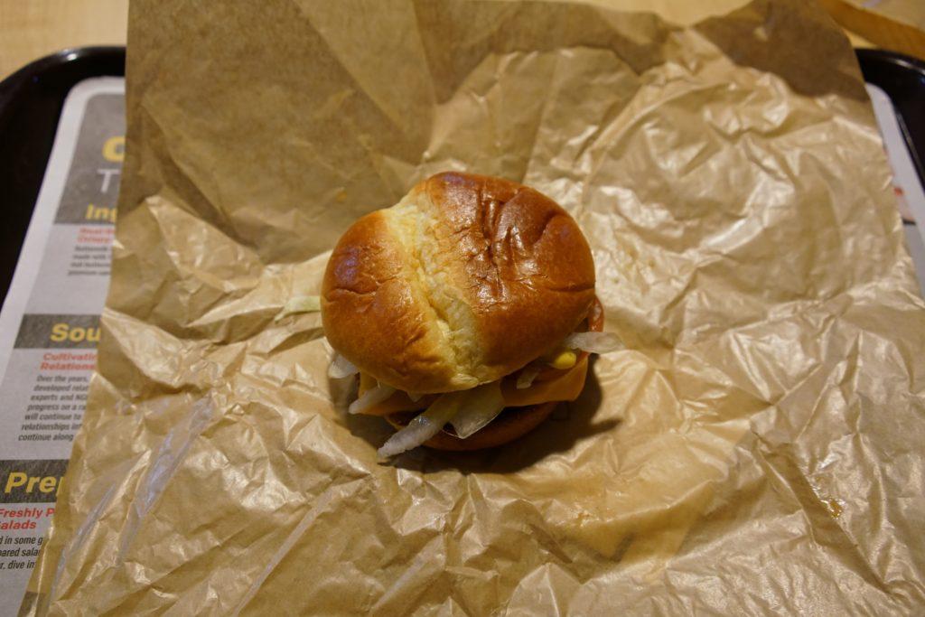 McDonald's Archburger Review