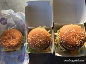 McDonald's Mac Jr.