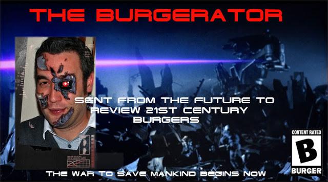 Burgerator Waitrose Gbk Heston Ultimate Beef Burgers Review